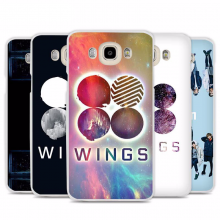 BTS Samsung Cases (Set 4)