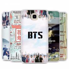 BTS Samsung Cases (Set 3)