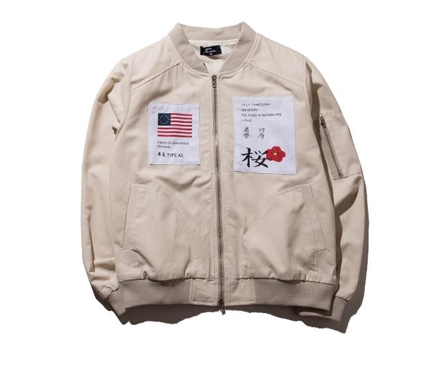 """JAPAN LOVE"" Jacket"